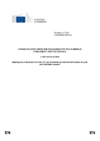 05. EC Communication to European Parliament & Council 140408