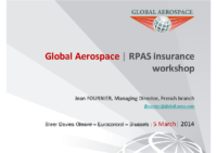 14. Global Aerospace – France – Insurance, by Jean Fournier