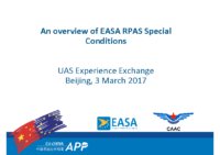 1.c_EASA_An overview of EASA RPAS Special Conditions_English