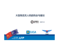 5.b_SF-Group_Large Cargo UAS & Policy Suggestions_Chinese