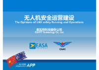 7_Ewatt-Technology_UAS Safe Running & Operations_Bilingual