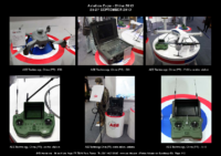 UAS China 2013 – Exhibition