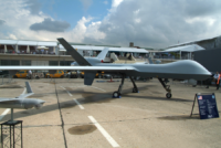 General Atomics Aeronautical Systems – USA – Reaper